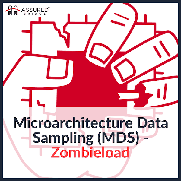 Microarchitecture Data Sampling Zombieload